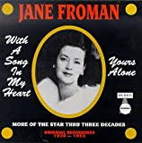 Jane Froman With a Song in My Heart