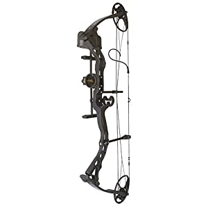 13 Diamond Infinite Edge Bow Pkg Black OPS RH 13-30 5-70 by Diamond Archery