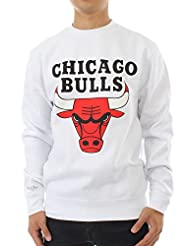 suchergebnis auf f r chicago bulls pullover herbst. Black Bedroom Furniture Sets. Home Design Ideas