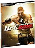 UFC UNDISPUTED (VIDEO GAME ACCESSORIES)