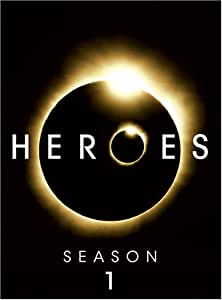 Heroes - Season One