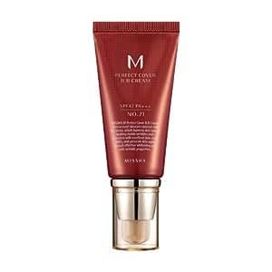 Missha M Perfect Cover BB Cream/Creme No 23 Natural Beige 50ml SPF42PA+++