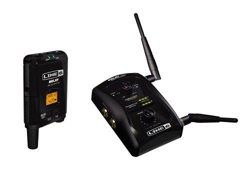 Line 6 Relay G50 Wireless Guitar System: Wired Tone, Wireless Freedom