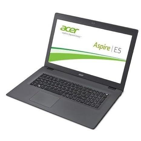 """Acer Aspire E5-773G-549J - 17.3"""" - Core i5 6200U - Linux Linpus - 8 Go RAM - 128 Go SSD + 1 To HDD"""