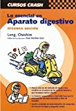 img - for LO ESENCIAL DEL APARATO DIGESTIVO (2  ED.) (CURSOS CRASH). El Precio Es En Dolares. book / textbook / text book