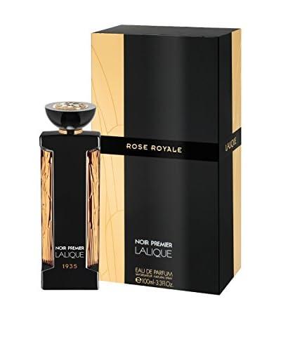 Lalique Eau De Parfum Unisex Noir Premier Rose Royale 100 ml