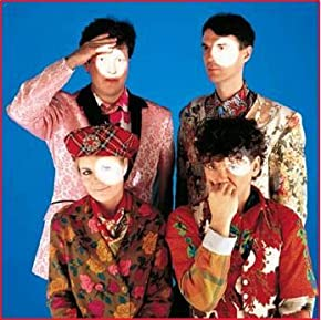 Image of Talking Heads