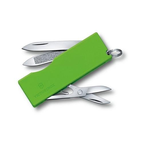 Victorinox Swiss Army Tomo Knife Apple Green