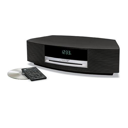 bose wave music system iii review radio reviews. Black Bedroom Furniture Sets. Home Design Ideas