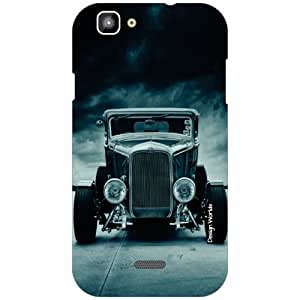 Design Worlds XOLO One Back Cover Designer Case and Covers