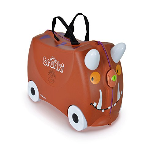 trunki-ride-on-suitcase-limited-edition-gruffalo-brown