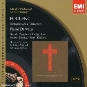 Francis Poulenc (1899-1963) - Page 5 41XC10YBEEL