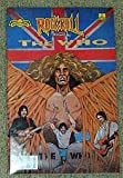 img - for The Who Rock n Roll Comics Issue #7 (Long Live Rock!) book / textbook / text book
