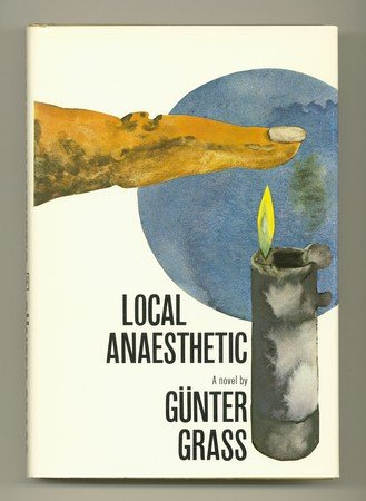 Local Anaesthetic, Gunter Grass