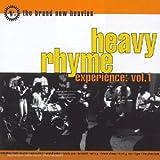 echange, troc Brand New Heavies - Heavy Rhyme - Experience : Vol 1
