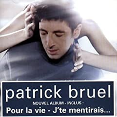 Patrick Bruel   Juste Avant preview 0
