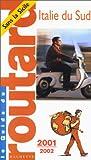 echange, troc Guide du Routard - Guide du routard : Italie du Sud - Rome