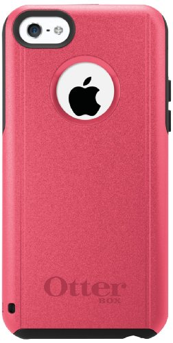 Otterbox Commuter Series Carrying Case For Iphone 5C - Retail Packaging - Grapefruit