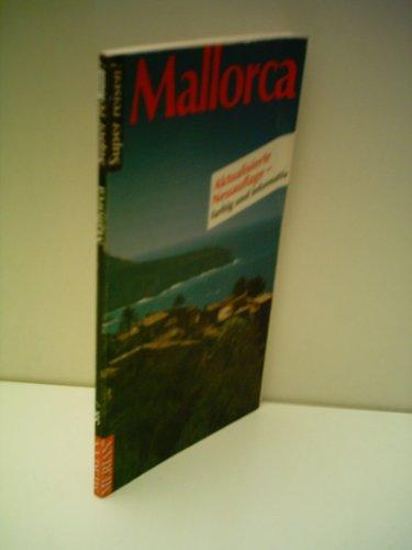 Hansjochem Kunze: Merian Reiseführer - Mallorca