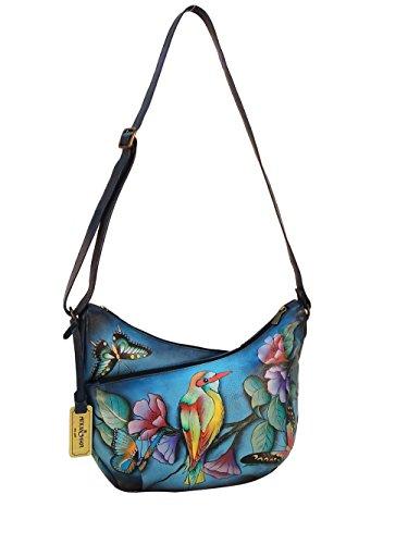 anuschka-donna-designer-pelle-borsetta-unique-butterfly-bird-