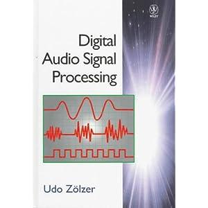 Digital Audio Signal Proc Livre en Ligne - Telecharger Ebook