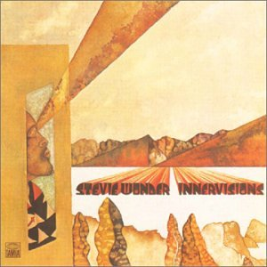 Innervisions (Numbered, Limited Edition Digi-Pak)