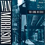 Van Morrison Too Long in Exile [CASSETTE]