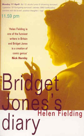 Bridget Jones's Diary (Roman)