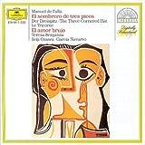 Manuel de Falla : L'Amour Sorcier - Le Tricorne