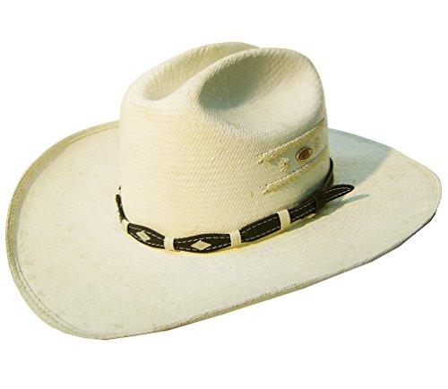 modestone-mens-bangora-straw-stitching-crown-sombrero-vaquero-58-off-white