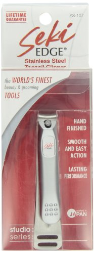 Seki Edge Toe Nail Clipper