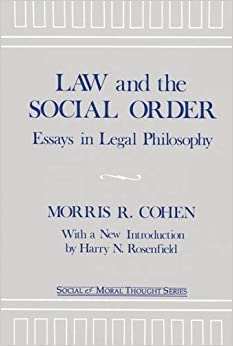 essays in legal and moral philosophy On guilt and innocence: essays in legal philosophy and moral  psychology r g frey university of liverpool search for more papers  by this.