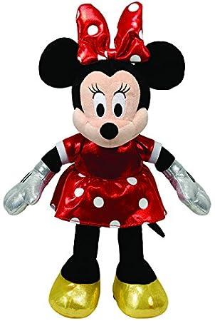Ty - Ty90171 - Peluche - Mickey Classic - Medium Musical - Minnie