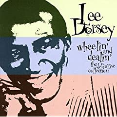 Album Wheelin' and Dealin': The Definitve Collection by Lee Dorsey