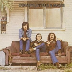 Crosby, Stills & Nash - Carry On Disc 1 - Zortam Music