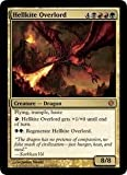 Magic: the Gathering - Hellkite Overlord - Shards of Alara by Magic: the Gathering