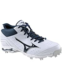 Mizuno Men's Mizuno 9-Spike Advanced Classic 7 Baseball Shoe