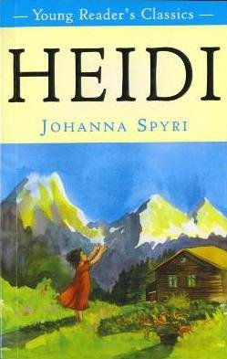 Heidi Free Book Notes, Summaries, Cliff Notes and Analysis