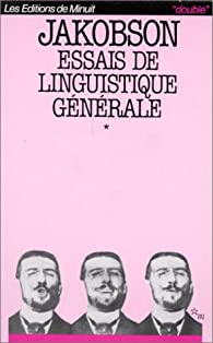 Essais de linguistique générale par Roman Jakobson