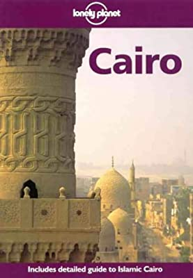 Lonely Planet : Cairo