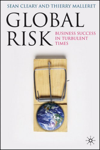 Global Risk: Business Success in Turbulent Times