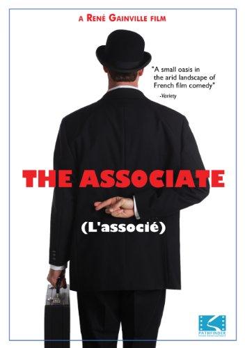 DVD : Associate (1979)