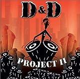 D&D Project II