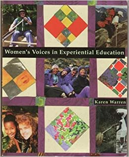 Women's Voices in Experiential Education, Aee