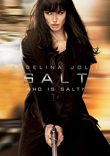 Salt Movie Poster 18'' X 28'' (Salt Movie Poster compare prices)