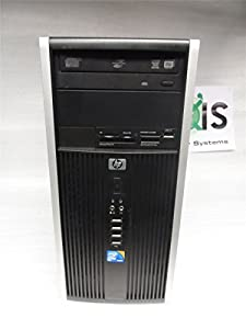 HP PRO 6000 Small Form Factor PC With Free 8Gb USB Stick - Genuine Windows 7 Pro 64BIT - Core 2 Duo 2.8Ghz - 2Gb Ram - 160Gb Hard Drive - Wireless - Online Office - Antivirus - Cloud Backup - DVD RW