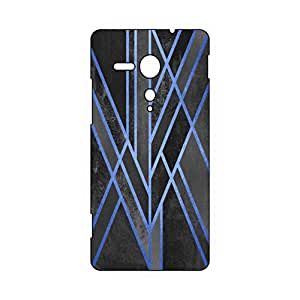 RG Back Cover For Sony Xperia SP