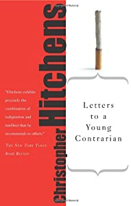 "Cover of ""Letters to a Young Contrarian (..."