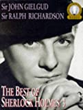 Best of Sherlock Holmes: V. 3 (Golden Age of Radio)