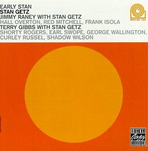 Early Stan [12 inch Analog]